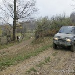 Traseu in Subcarpatii de Curbura004